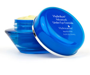 Hydrolyze® Advanced Under Eye Formula diminishes the appearance of dark circles, puffiness and fine lines and wrinkles