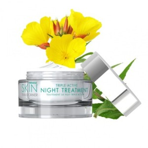 Wake Up Transformed It's time to simplify your nightly skin care regimen – Miracle Skin Transformer Triple Active Night Treatment combines the power of 3 multifunctional night creams into...