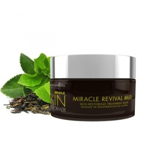 MIRACLE REVIVAL MUD